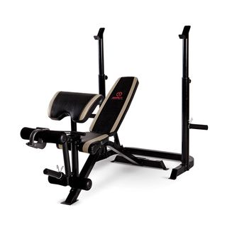 Marcy Olympic Multi function Bench