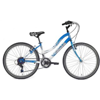 Lombardo Womens Kalahoo 24 Mountain Bike