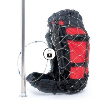 Pacsafe 55L Backpack & Bag Protector