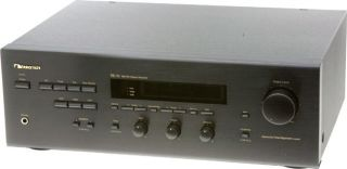 Nakamichi RE 10 AM/FM Stereo Receiver