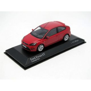 43 FORD Focus ST   Achat / Vente MODELE REDUIT MAQUETTE FORD 1/43