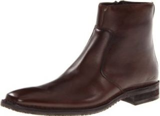 Kenneth Cole New York Mens Tire Iron Boot Shoes