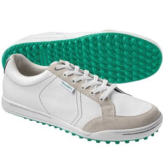 Ashworth Mens Cardiff Golf Shoes