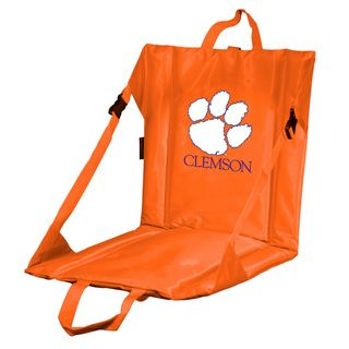 Clemson Tigers Lightweight Folding Stadium Seat