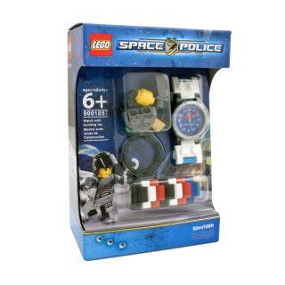 Lego Boys Space Police Watch