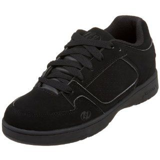 Kid/Big Kid Brooklyn Lo Skate Shoe,Black,12 M US Little Kid Shoes