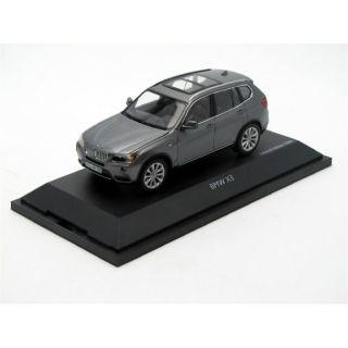 43 BMW X3   2010   Achat / Vente MODELE REDUIT MAQUETTE BMW 1/43