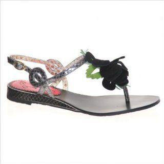 Poetic Licence Womens Blue Bayou Nights 11 B(M) US Shoes