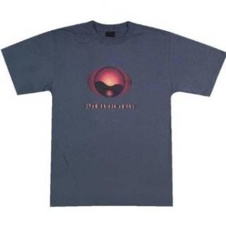 Dave Matthews band Alien Logo T Shirt Clothing