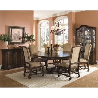 Coronado 9 piece Round Table Dining Set