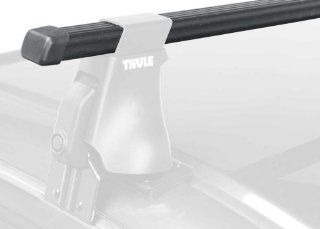 Thule LB58 Roof Rack Load Bars (58 Inch, Set of 2)