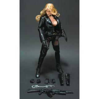 BARB WIRE   figurine 1/6 30 cm   Figurine articulée taille env. 30 cm