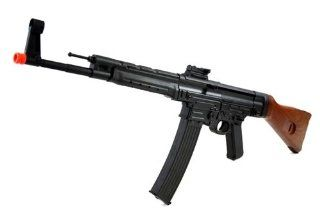 430 FPS AGM WWII MP44 Full Metal StG 44 Full Size Tactical