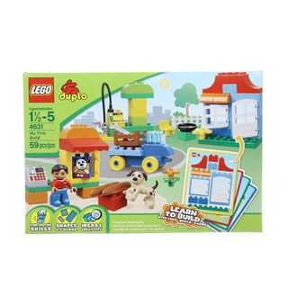 LEGO DUPLO My First Build V39 Building Blocks Set