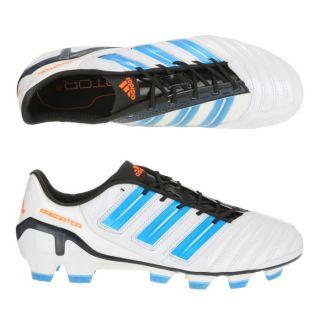 ADIDAS Chaussures de Foot Adipower Predator TRX FG   Achat / Vente