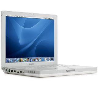 Apple M9627LLA iBook G4 1.33GHz Laptop Computer (Refurbished