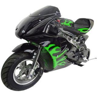 KXD Pocket bike 49cc noir   Achat / Vente MOTO KXD Pocket bike 49cc