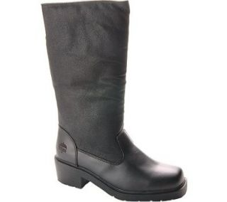 totes Womens Paula Winter Boots Shoes