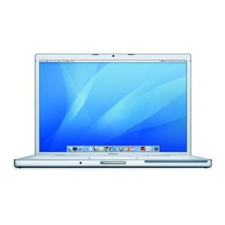Apple MA092LL A Macbook Pro Laptop Computer (Refurbished)