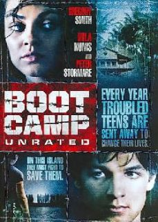 Boot Camp   Unrated (DVD)
