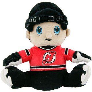 New Jersey Devils Plush Mascot Doll
