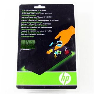 HP HSTNN FB47 Lithium Ion 9 cell Laptop Battery
