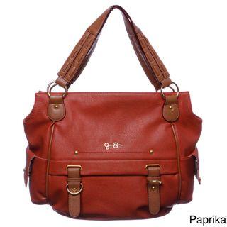 Jessica Simpson Sheila Tote Bag