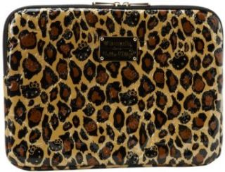 Hello Kitty SANLC0034 Laptop Case,Brown,One Size Clothing