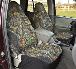 Hatchie Bottom® Universal Bucket Seat Covers with In