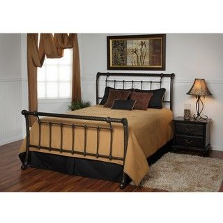 Acacia Queen size Bed