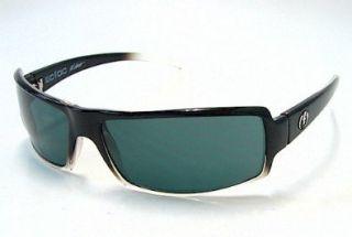 ELECTRIC EC/DC Sunglasses ECDC Black Clear Fade Shades 09 2920 Shoes