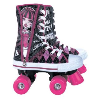 Monster High Patins A Roulettes Pointure 34   Achat / Vente PATIN A