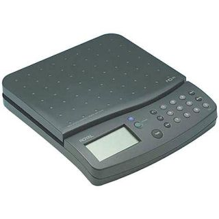 Royal RC40 40 lb. Rate Calculating Shipping Scale