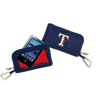 MLB Texas Rangers ID Wallet