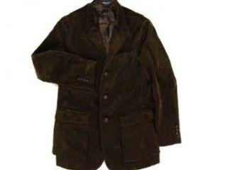 Polo Ralph Lauren Mens Corduroy Blazer Sport Coat Jacket