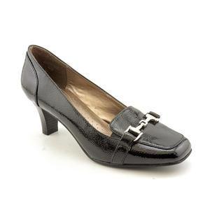 Karen Scott Womens Paula Man Made Dress Shoes (Size 9.5