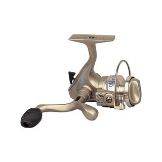 Okuma UL 10 Ultralite Spinning Fishing Reel