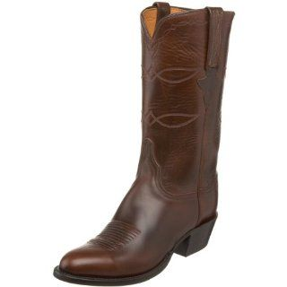 Lucchese Classics Mens L1541.64 Western Boot Shoes