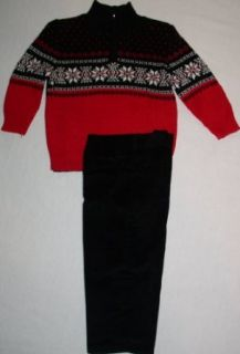 Good Lad Boys 2 Piece Sweater and Pants Set Clothing