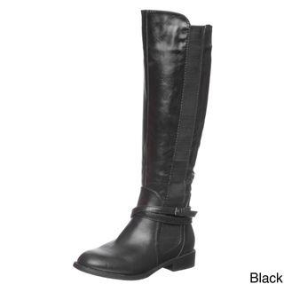 Report Womens Honduras Riding Boots