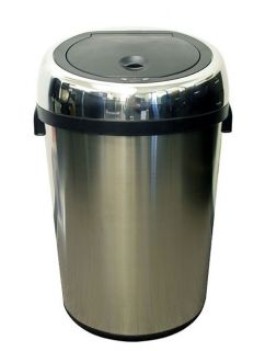 Fully Automatic 18 gallon Touchless Trash Can