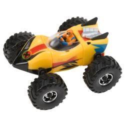 Marvel Regener8r 164 Scale Wolverine Racer Toy Car