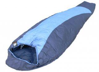 High Peak Alpine Pack 20 Degree Sleeping Bag