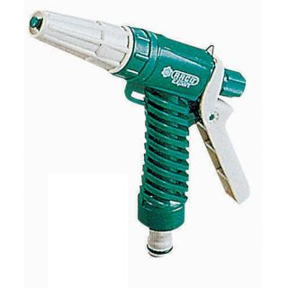 Pistolet reglable RT55/500C   Pistolet multijet avec raccord, débit d
