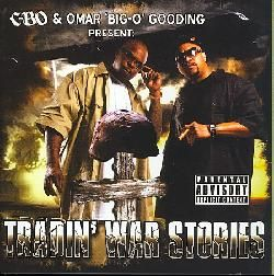 Big O Gooding/CBO   Tradin` War Stories [PA] [8/19]