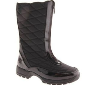 totes Womens Diamond Winter Boots Shoes