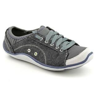 Dr. Scholls Womens Jennie Wool Athletic Shoe