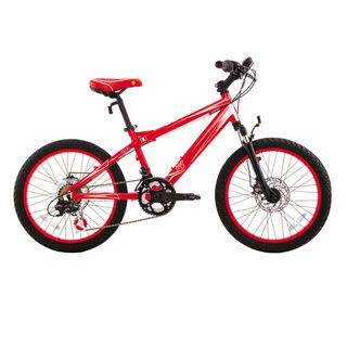 Ferrari CX 30   Bicicleta de montaña para niños, 20