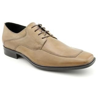 Kenneth Cole NY Mens Annual Meet ing Leather Dress Shoes