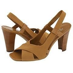 Franco Sarto Haste Camel Sandals